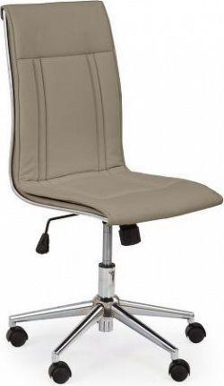 Halmar Kancelářská židle Porto Bílá