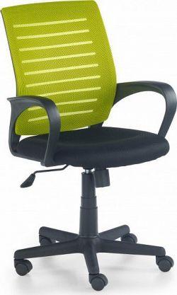 Halmar Kancelářská židle Santana šedá