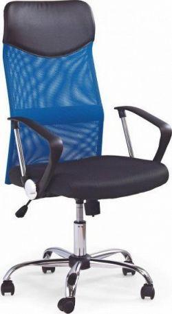 Halmar Kancelářská židle Vire Oranžová