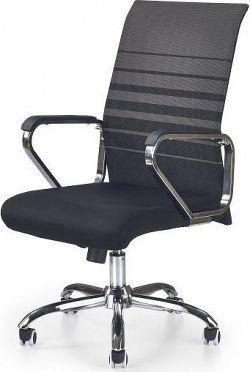 Halmar Kancelářská židle Volt černošedé