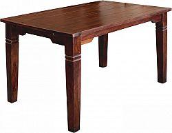 Idea Jídelní stůl x HAVANA lak