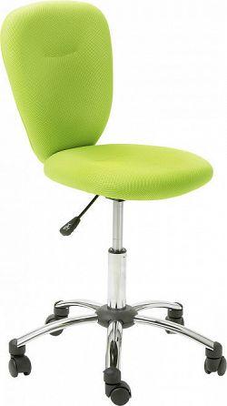 Idea Kancelářská židle MALI zelená