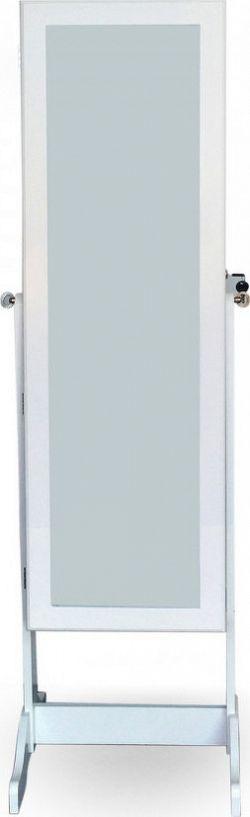 Idea Stojací zrcadlo se šperkovnicí STELLA
