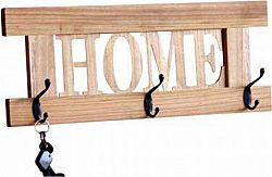 Idea Věšák HOME lak