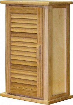 Idea Závěsná skříňka 1 dveře lak