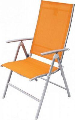 Rojaplast Křeslo ANF 26C - oranžové