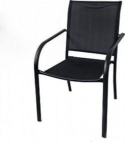 Rojaplast Křeslo ZWC-2440 černé