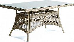 Rojaplast Stůl DENVER 160cm