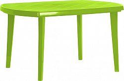 Rojaplast Stůl ELISE - light green