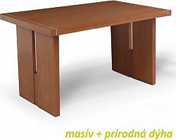 Tempo Kondela Jídelní stůl CIDRO - třešeň + kupón KONDELA10 na okamžitou slevu 10% (kupón uplatníte v košíku)
