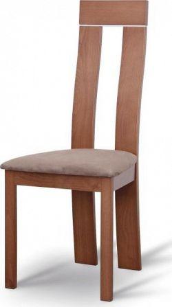 Tempo Kondela Jídelní židle DESI - třešeň + kupón KONDELA10 na okamžitou slevu 10% (kupón uplatníte v košíku)