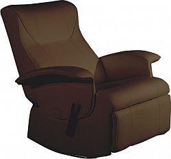 Tempo Kondela Relaxační křeslo ROMELO C3 + kupón KONDELA10 na okamžitou slevu 10% (kupón uplatníte v košíku)