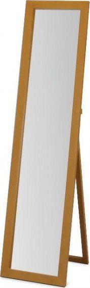 Tempo Kondela Zrcadlo AIDA NEW - dub + kupón KONDELA10 na okamžitou slevu 10% (kupón uplatníte v košíku)