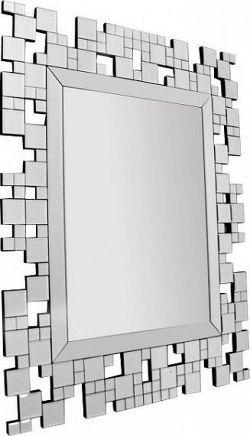 Tempo Kondela Zrcadlo ELISON TYP 5 - sklo + kupón KONDELA10 na okamžitou slevu 10% (kupón uplatníte v košíku)