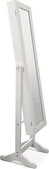 Tempo Kondela Zrcadlo MIROR New FY13015-3, bílá + kupón KONDELA10 na okamžitou slevu 3% (kupón uplatníte v košíku)