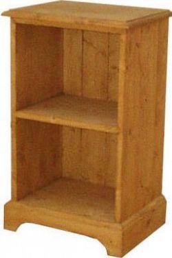 Unis Dřevěný noční stolek s poličkou 00135