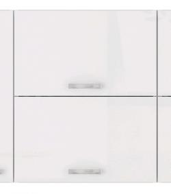 Horní kuchyňská skříňka Bianka 60GU, 60 cm