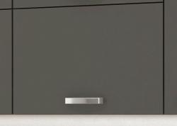 Horní kuchyňská skříňka Grey 50OK, 50 cm