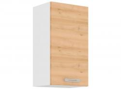 Horní kuchyňská skříňka Iconic 40G-72, buk iconic, šířka 40 cm