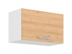 Horní kuchyňská skříňka Iconic 60OK-40, buk iconic, šířka 60 cm