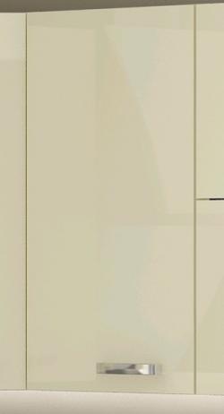 Horní kuchyňská skříňka Karmen 30G, 30 cm