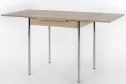 Jídelní stůl Bonn II 75x55 cm, dub sonoma