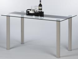 Jídelní stůl Brake 140x80 cm