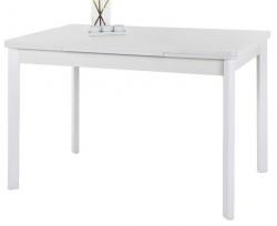 Jídelní stůl Bremen I 110x70 cm, bílý