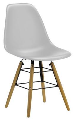 Jídelní židle Lyon, bílá