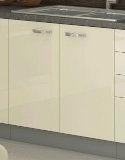 Kuchyňská dřezová skříňka Karmen 80ZL, 80 cm
