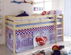 Látkový povlak pro postel Keni SPEED 60965