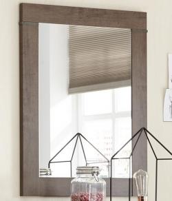 Nástěnné zrcadlo Balin 54