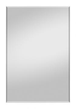 Nástěnné zrcadlo MAX 40x60 cm