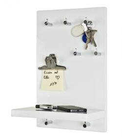 Nástěnný panel na klíče a poznámky Berty 32305