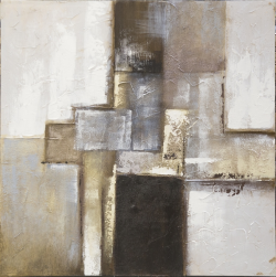 Obraz na zeď Rimbo - Cube 100x100 cm