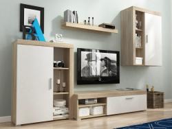Obývací stěna OLI