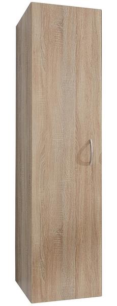 Policová skříň Multiraum, 50 cm, dub sonoma