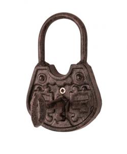 Šatní háček Key 2 (32841)