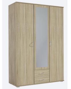 Šatní skříň TWIN A6P63-2720