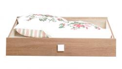 Úložná zásuvka pod postel PINGU AS-30
