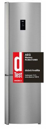 AEG Mastery RCB83724MX