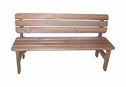 Miriam - Lavice, 200cm (dřevo)