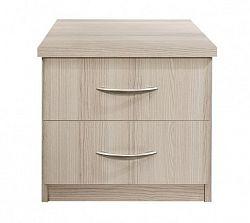 Noční stolek Cassanova (jasan coimbra)