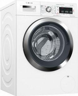 Pračka s předním plněním Bosch WAW326H0,