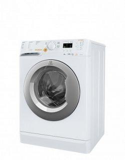 Pračka se sušičkou Indesit XWDA 751480X WSSS EU, A, 7/5 kg