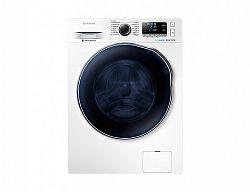 Pračka se sušičkou Samsung WD 80J6410AW, A, 8/6 kg