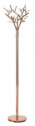 Stojanový věšák W57 (měděná)