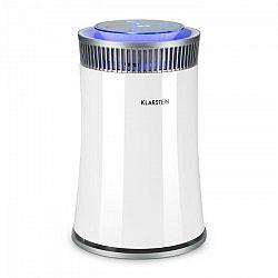Klarstein Arosa, čistička vzduchu, ionizátor, UV lampa, automatický režim/režim během spánku, bílá