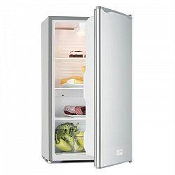 Klarstein Beerkeeper lednička, 92l, energetická třída A +, 3 úrovně, stříbrná
