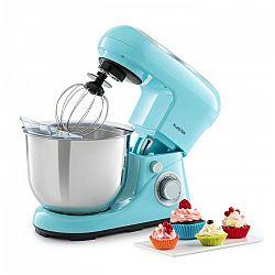 Klarstein Bella Pico 2G, kuchyňský robot, 1200 W, 1,6 HP, 6 stupňů, 5 litrů, modrý